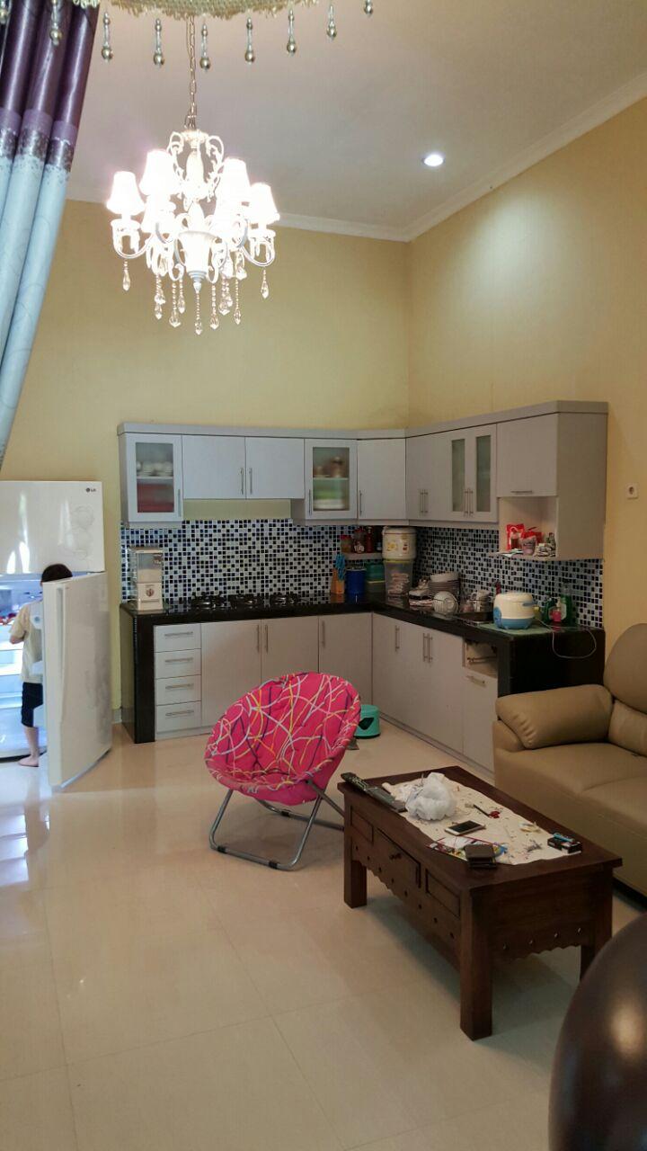 Jual Rumah Grand Depok City LT 120 LB 90 - SOUTH PROPERTY