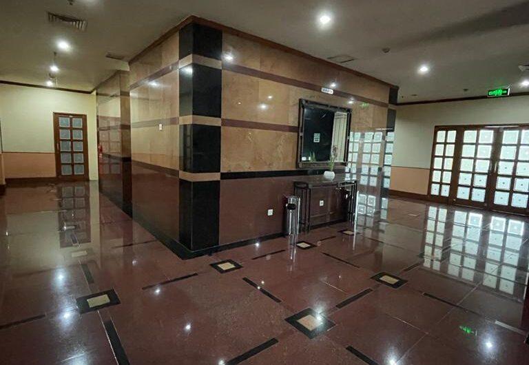 Dijual Gedung Di Pejaten