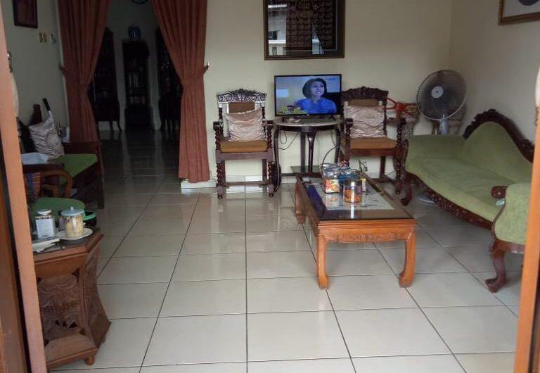 House for sale Jl Palem Petukangan Utara Pesanggrahan Jakarta Selatan